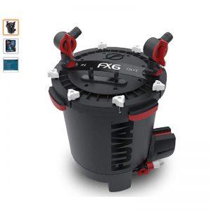 Fluval Filtro Externo FX6 3500 LPH comprar mejor filtro exterior para acuario