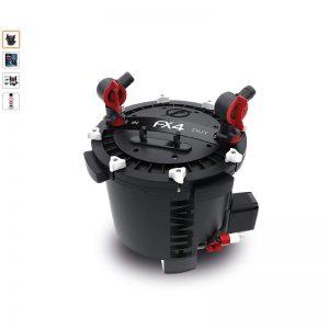 Fluval Filtro Externo Fx4 2650 Lph comprar mejor filtro para acuario