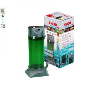 filtro exterior eheim aquacompact 150 mejor filtro externo acuario 150l